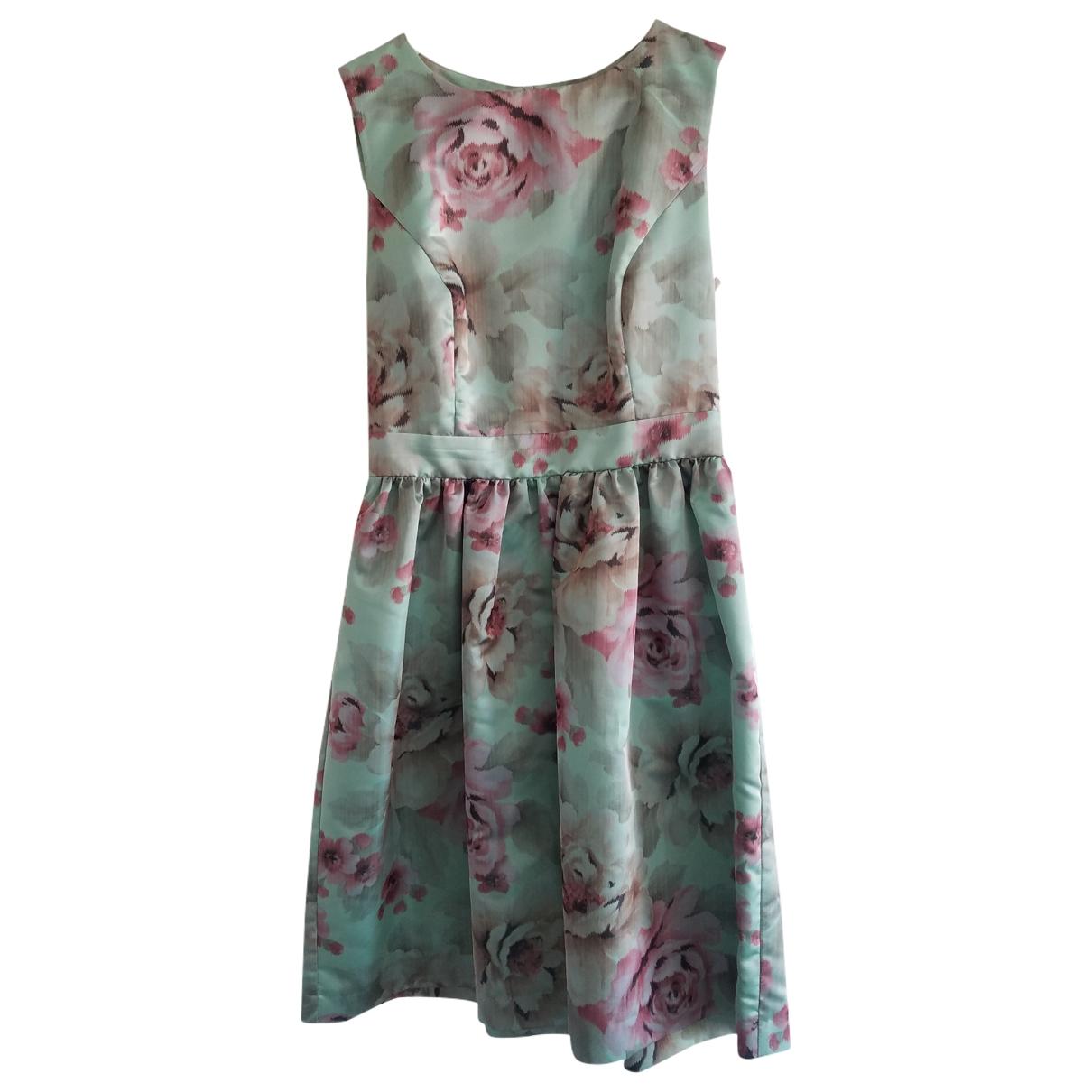 Tara Jarmon \N Green dress for Women 36 FR