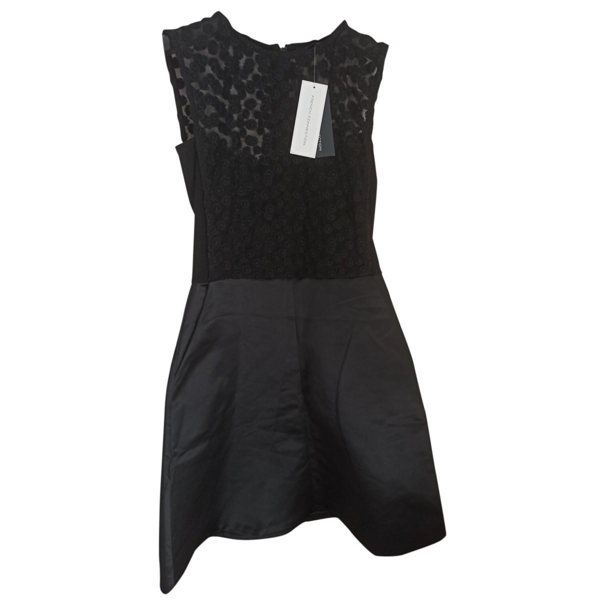 French Connection \N Black dress for Women 36 FR