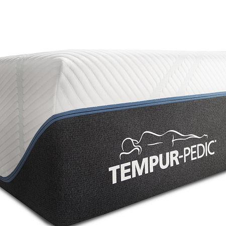 TEMPUR-ProAdapt Soft - Mattress Only, One Size , White