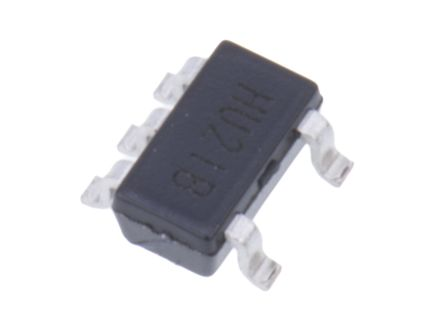 Toshiba TCR2EF33,LM(CT, LDO Regulator, 200mA, 3.3 V, ±1% 5-Pin, SOT-25 (100)