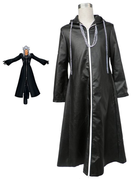 Milanoo Kingdom Hearts Boys Uniform Cosplay Costume Halloween