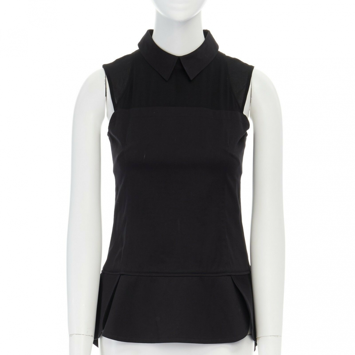 Undercover \N Black Cotton  top for Women 1 US