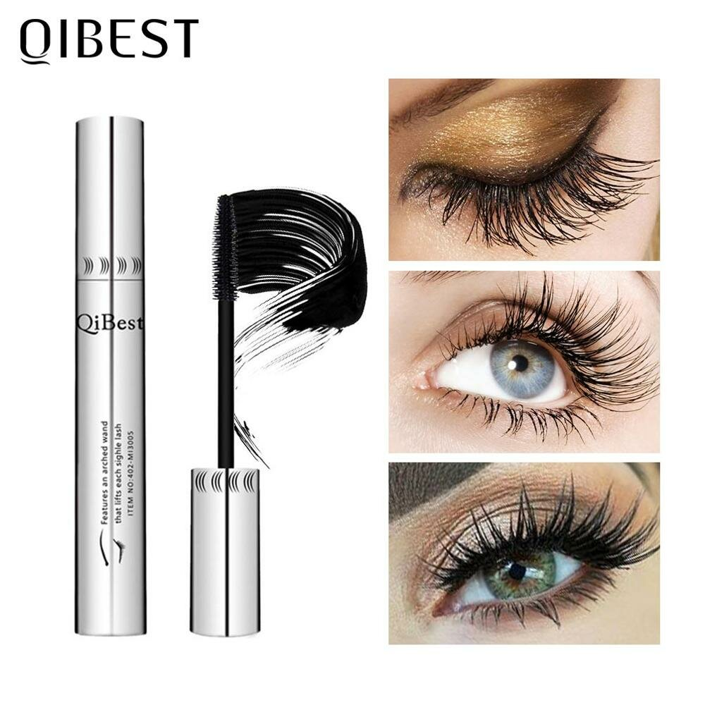 5ml Eyelash Growth Serum Curling Volume Thick Waterproof Quick Growth Eyelash Eyes Cosmetics