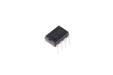 ON Semiconductor MC33078PG , Op Amp, 16MHz, 8-Pin PDIP