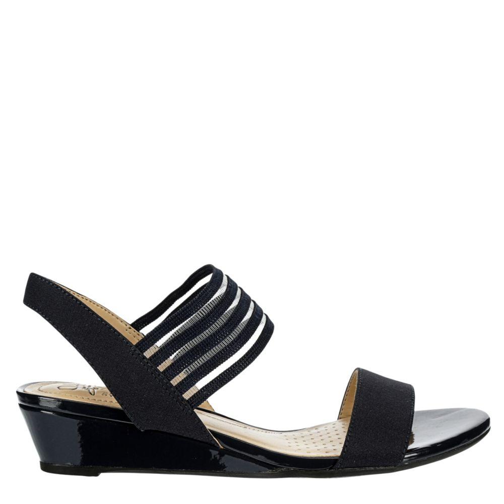Lifestride Womens Young Sandal