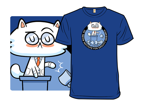 Gravity Research T Shirt