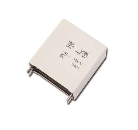KEMET 50μF Polypropylene Capacitor PP 500V dc ±10% Tolerance C4AQ Series (36)