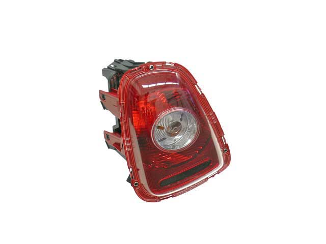 Genuine Mini 63-21-2-757-011 Tail Light Mini Cooper Left 2007-2011