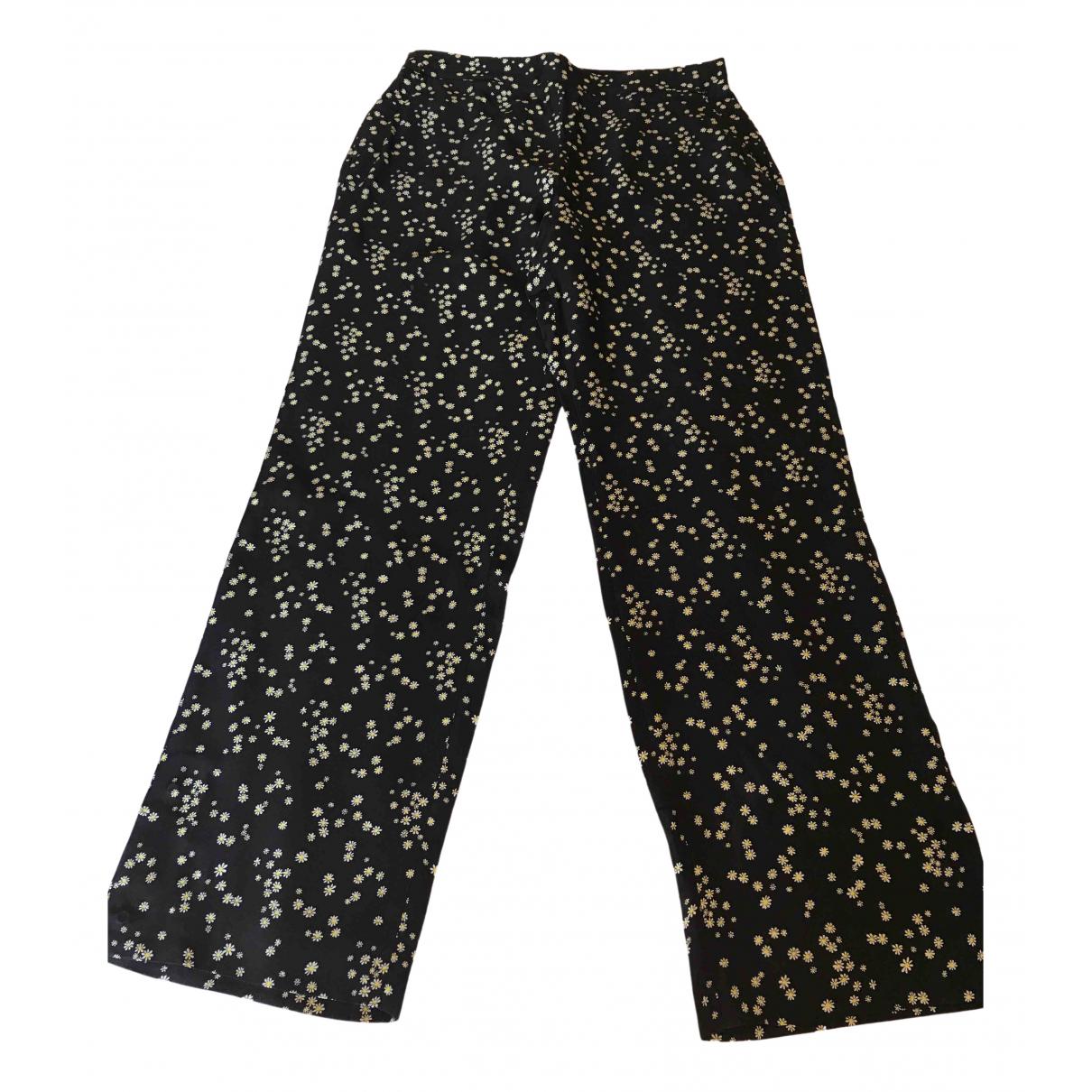 Bimba Y Lola \N Trousers for Women S International