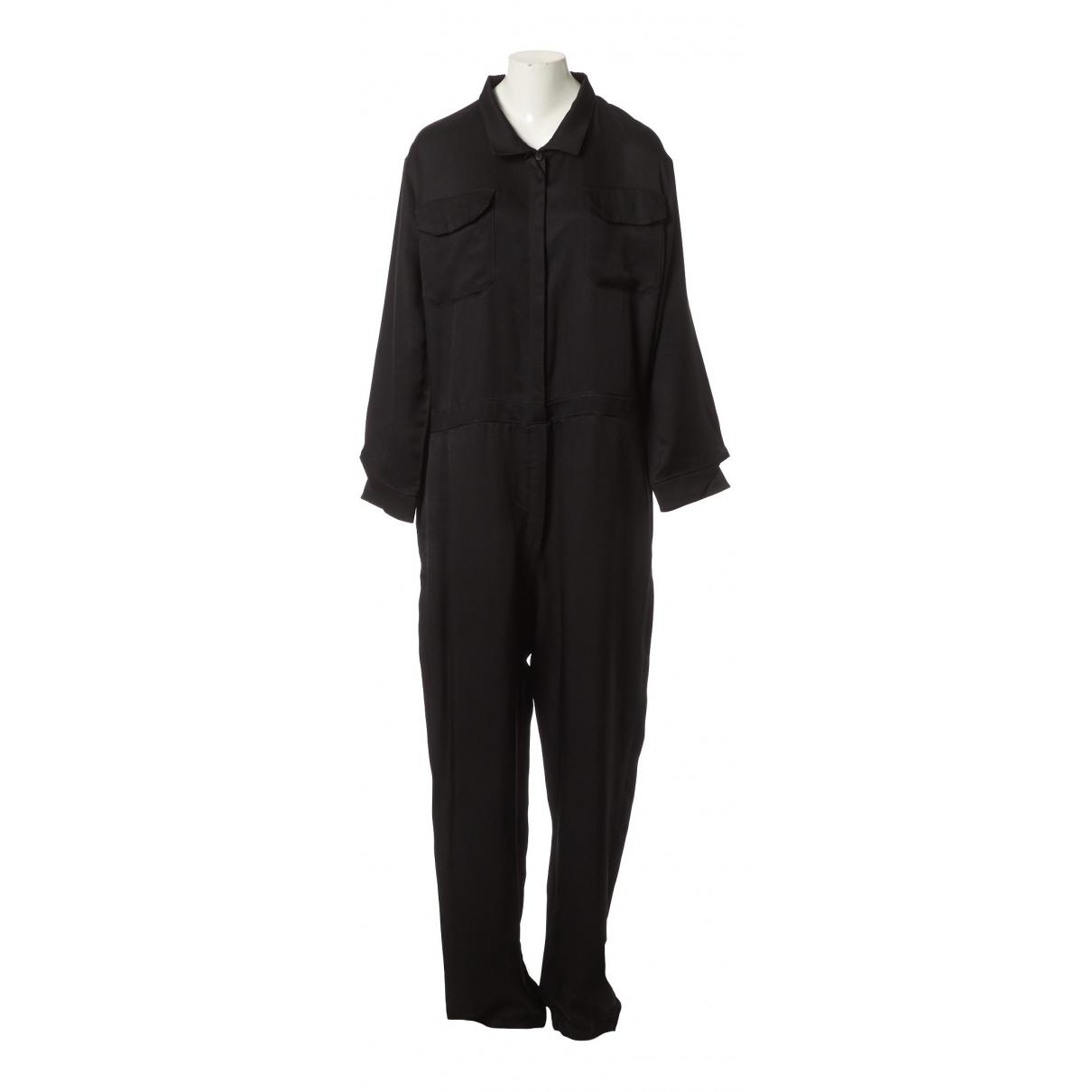 Maison Martin Margiela \N Blue jumpsuit for Women 44 IT