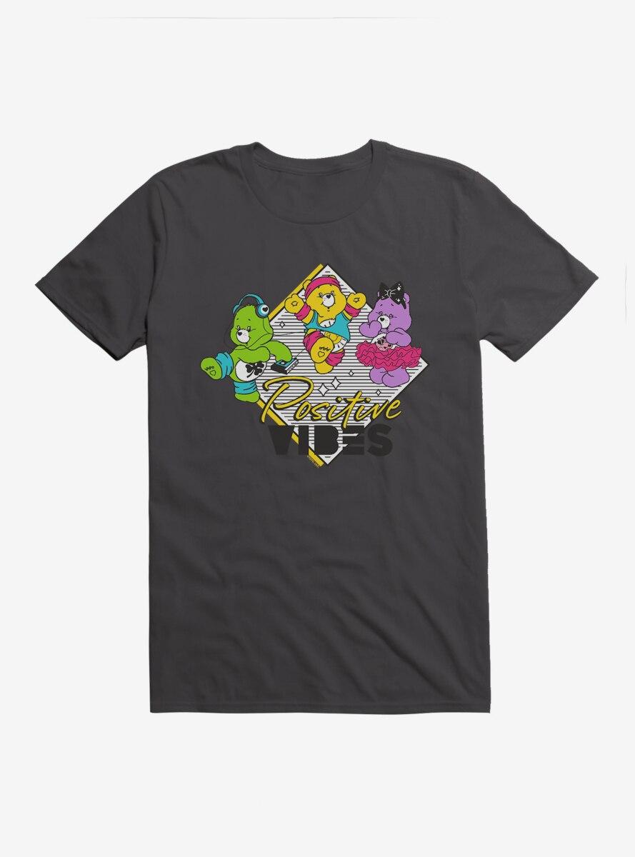Care Bears Positive Vibes T-Shirt