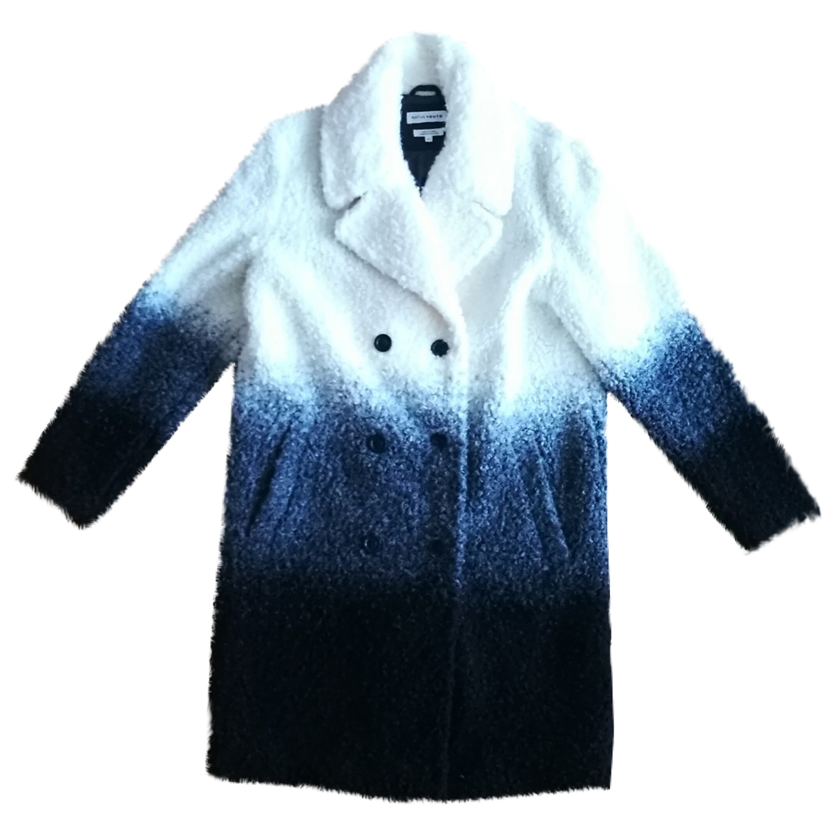 Non Signé / Unsigned \N coat for Women M International