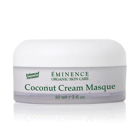 Eminence Coconut Cream Masque (60 ml / 2.0 fl oz)