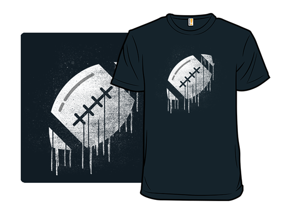 One-handed Catch T Shirt