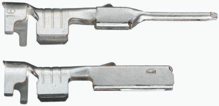 Molex , MX150L Male Crimp Terminal Contact 18AWG 19417-0048 (100)