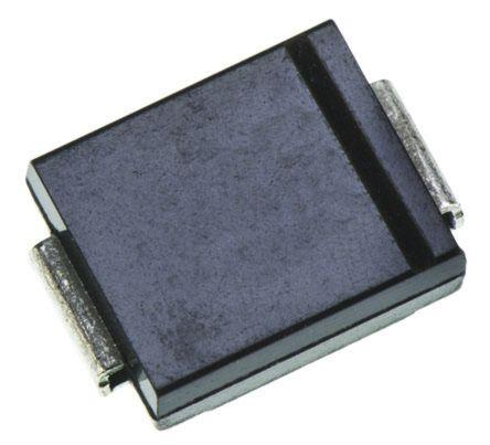 Bourns SMLJ26CA-Q, Bi-Directional TVS Diode, 3000W, 2-Pin DO-214AB (3000)