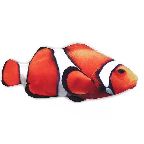 Creative Fish Shaper Pencil Bag Pencil Case