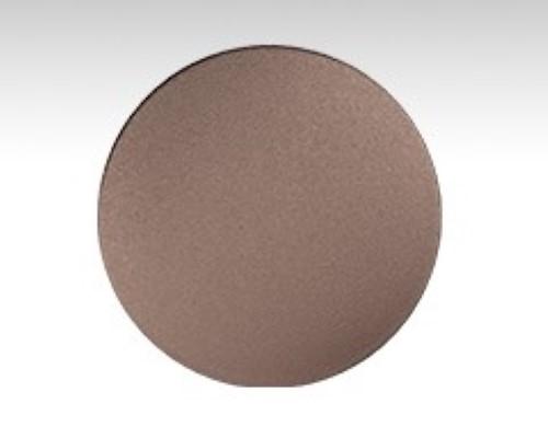 Rays A-Flat Type Center Cap - Mercury Silver