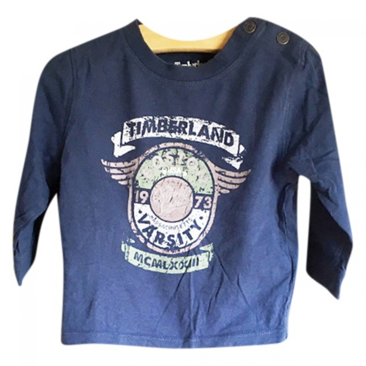 Timberland \N Navy Cotton Outfits for Kids 18 months - up to 81cm FR