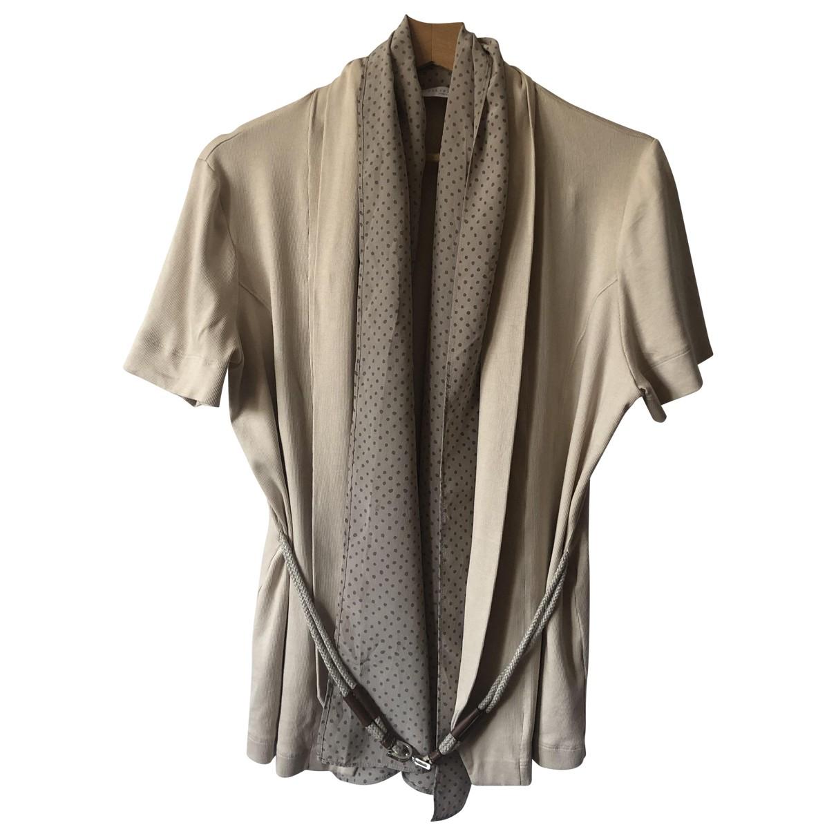 Fabiana Filippi \N Cotton Knitwear for Women 50-52 IT