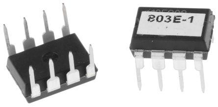 RF Solutions RF Encoder IC, RF803E series, 8 pin DIP (2)