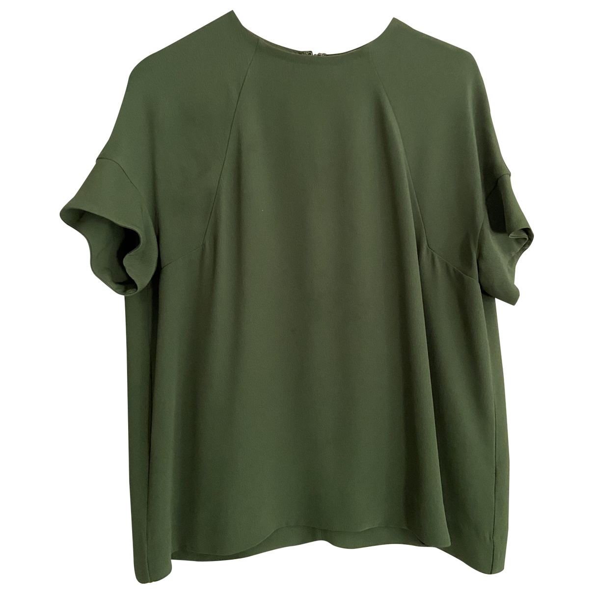 Cos \N Green  top for Women 34 FR