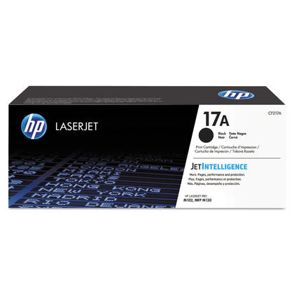 HP LaserJet Pro M102w Original Black Toner Cartridge