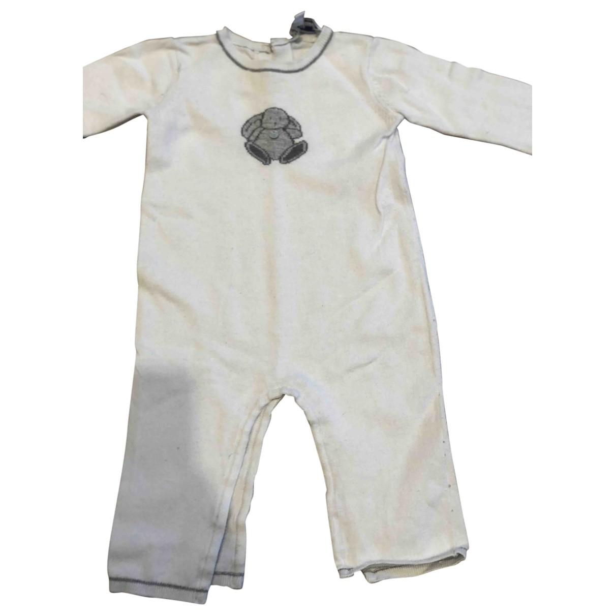 Tartine Et Chocolat \N Blue Cotton Outfits for Kids 6 months - up to 67cm FR