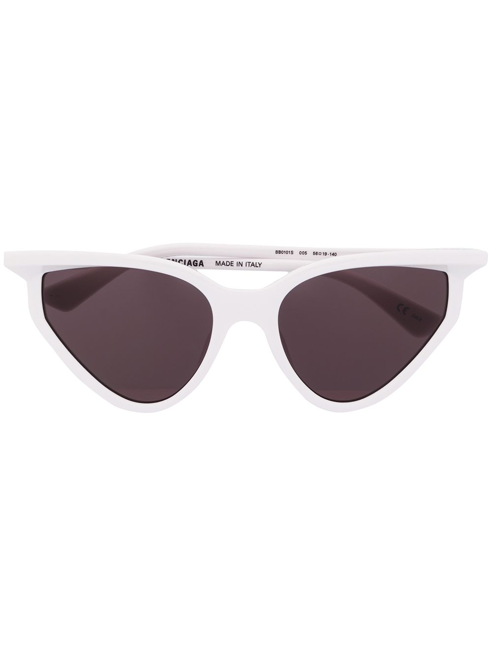 Rim Cat Sunglasses