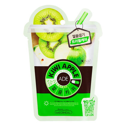 Mediheal Kiwi Apple Vita Mask 1Pc