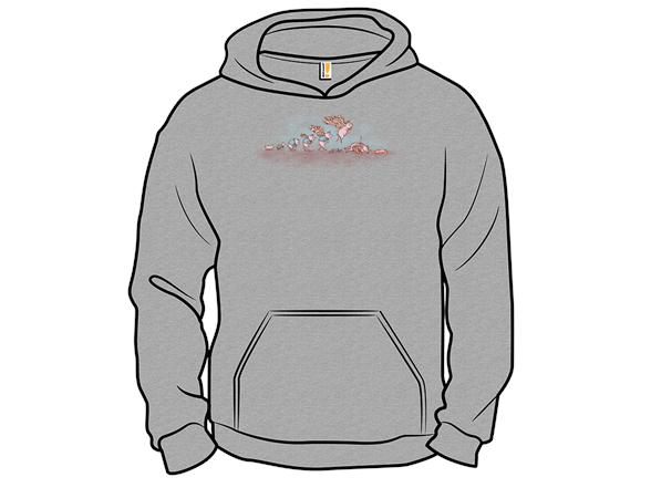 Pig-volution T Shirt