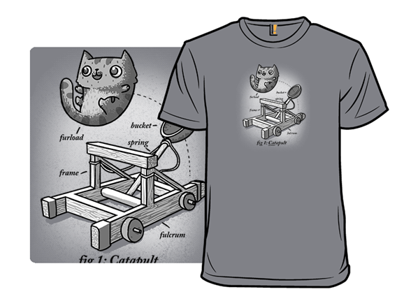 Catapult T Shirt