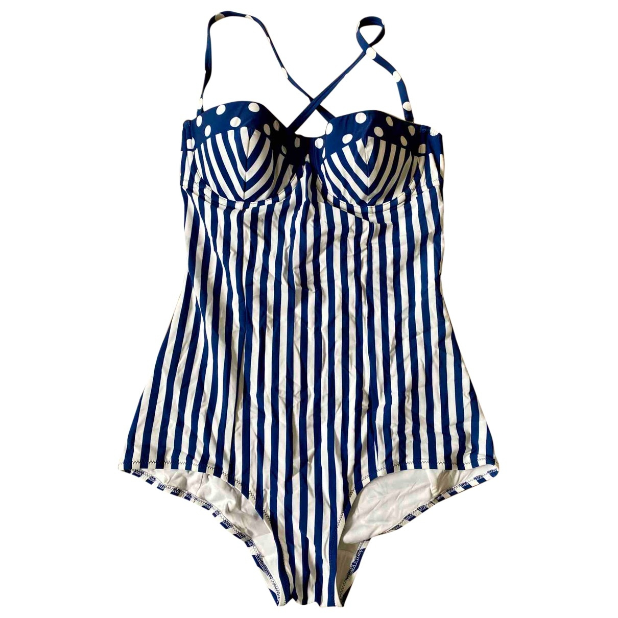 D&g \N Blue Swimwear for Women S International