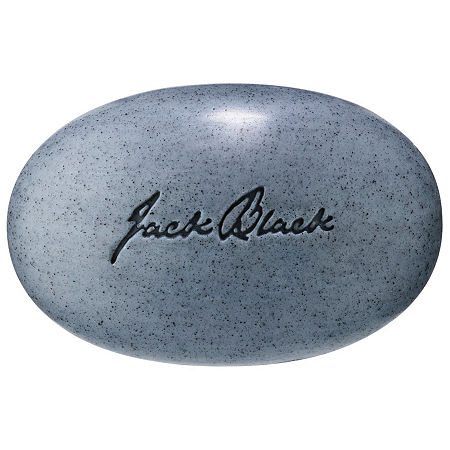 Jack Black Charcoal Body Bar Massaging Soap, One Size , Multiple Colors