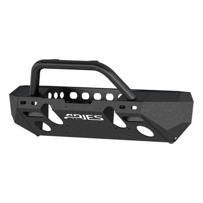 Aries Offroad Trailchaser Aluminum Front Bumper (Option 4) - 2082092