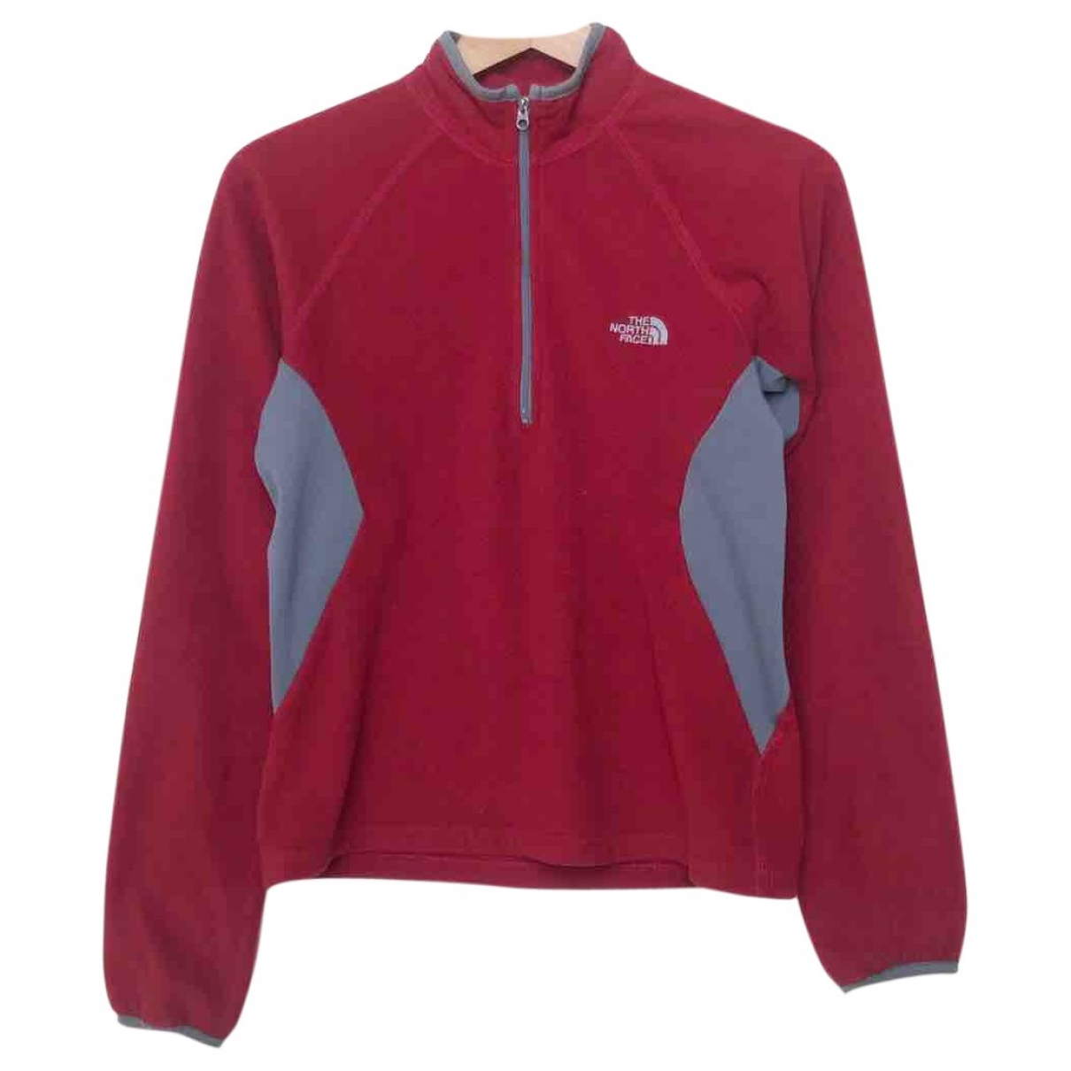 The North Face \N Burgundy jacket for Women S International