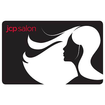 Salon Gift Card, One Size , No Color Family