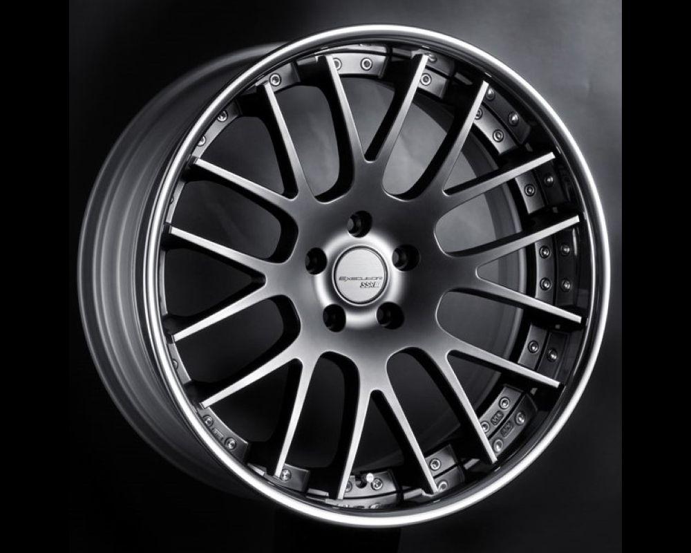 SSR Executor CV03 Super Concave Wheel 20x13