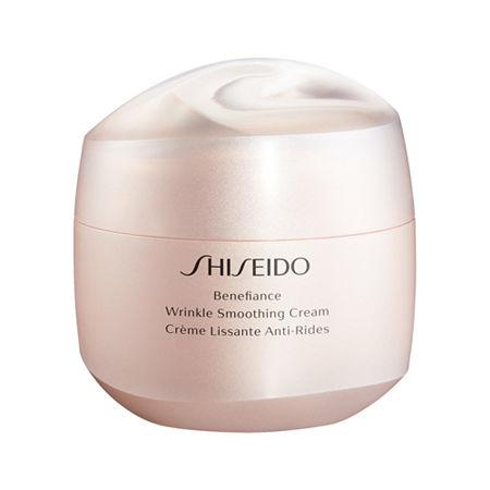 Shiseido Benefiance Wrinkle Smoothing Cream, One Size , Multiple Colors