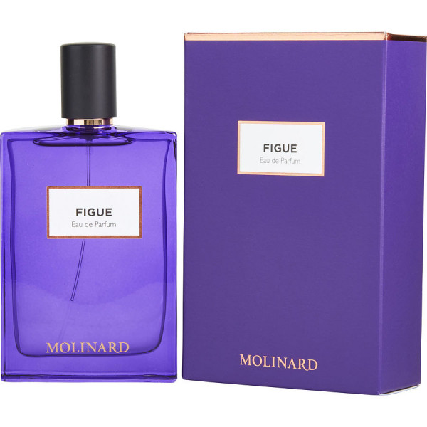 Molinard - Figue : Eau de Parfum Spray 2.5 Oz / 75 ml