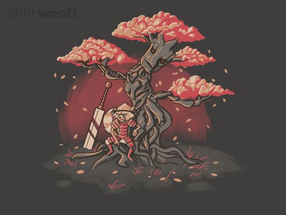 Ancient Guardians T Shirt