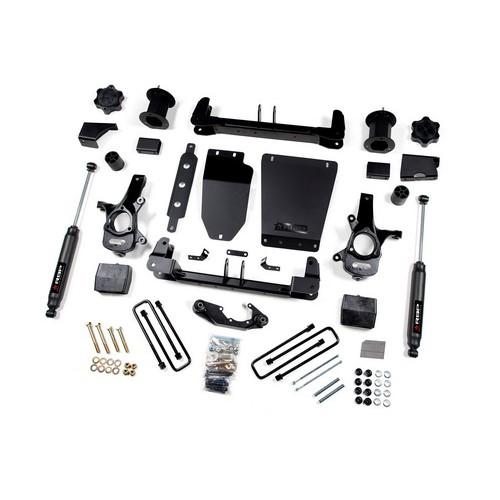 RBP 6.5in. Suspension Lift Kit GMC K1500 4WD 14-17