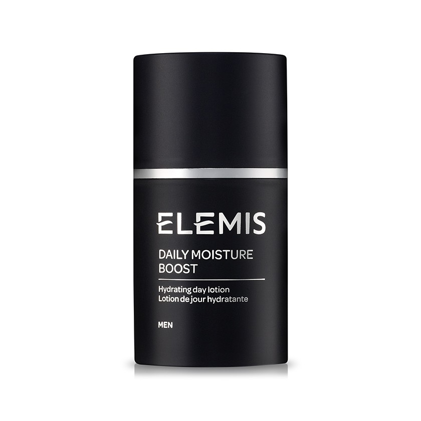 Daily Moisture Boost
