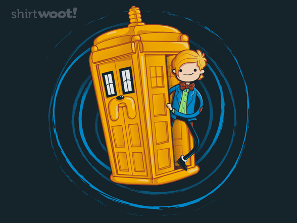 Adventure Time Lord T Shirt