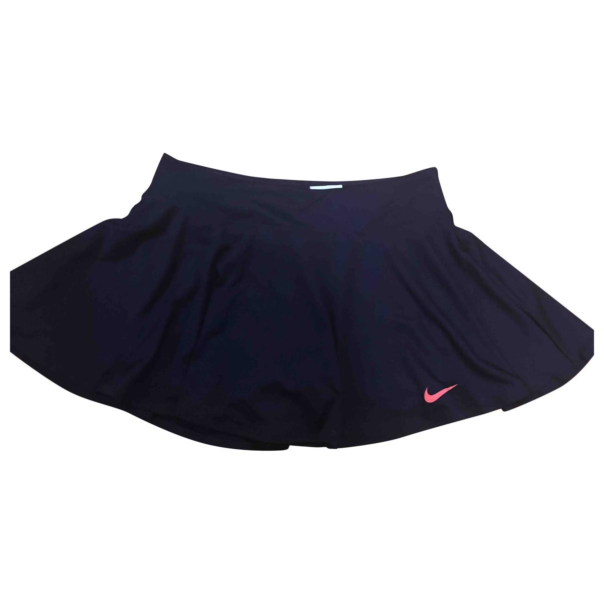 Nike \N Purple skirt for Women S International