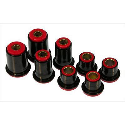 Prothane Motion Control Control Arm Bushing Kit (Red) - 7-217