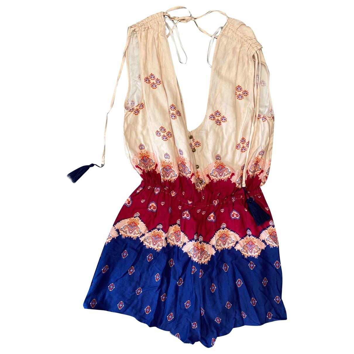 Minkpink \N Multicolour jumpsuit for Women M International