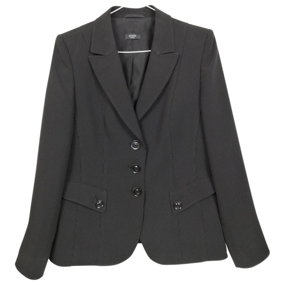 Basler \N Black jacket for Women L International