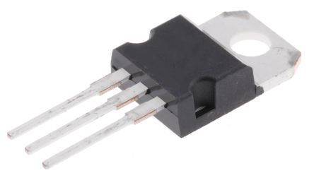 STMicroelectronics MOSFET, 3-Pin TO-220  STGP8NC60KD (50)