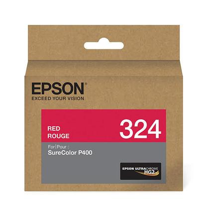 Epson T324720 cartouche d'encre originale rouge
